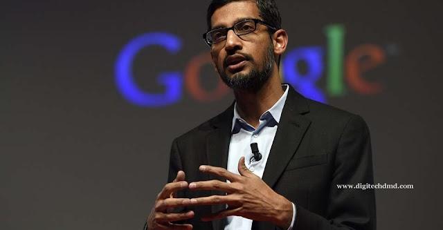 Google 'Hybrid' Work-From-Home Model