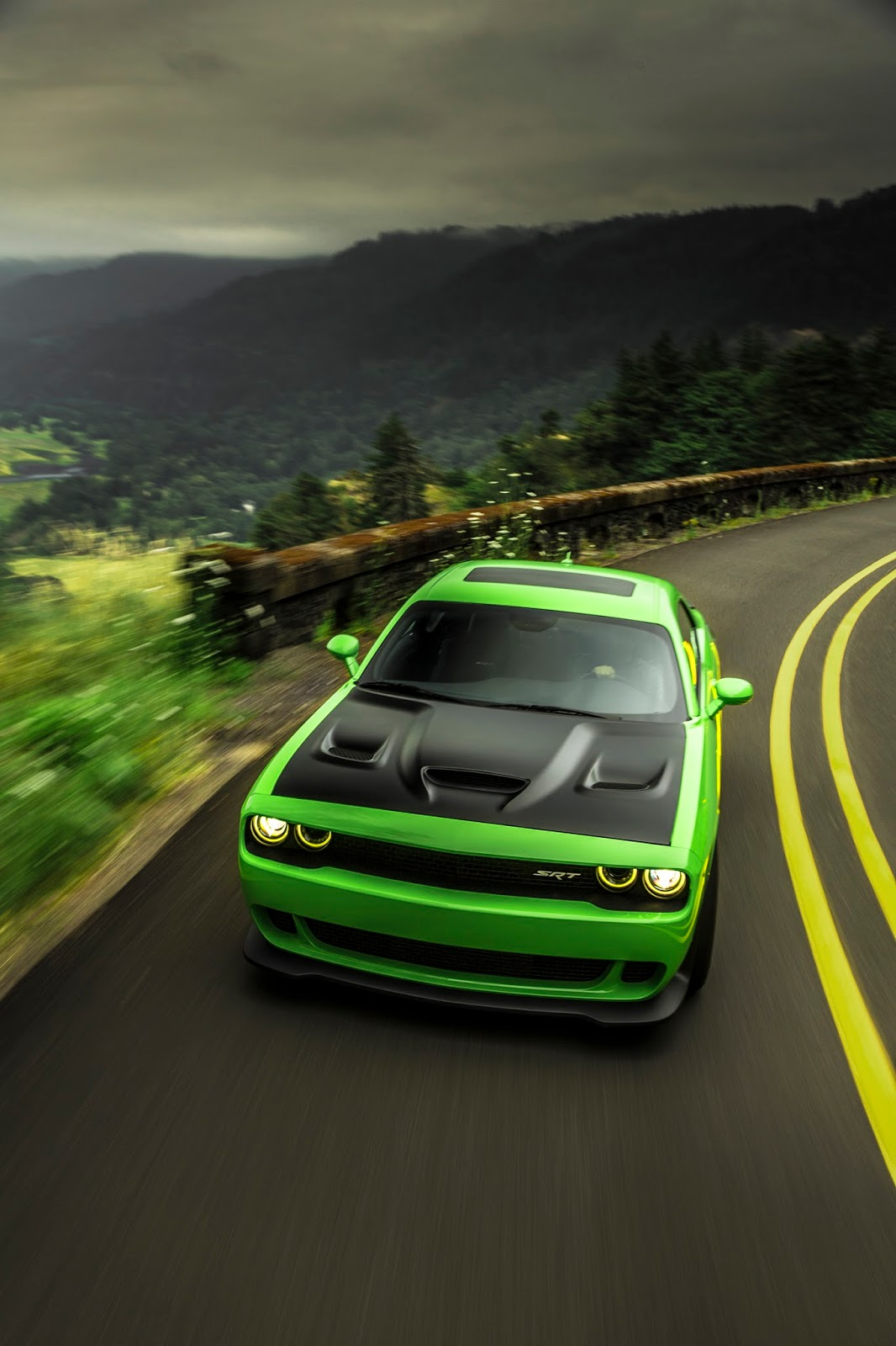 Next-Gen Dodge Challenger Due In 2019; Hellcat Could Have ...
