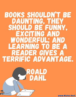reading quotes for kids by famous people