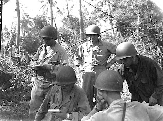 The Case of Four US GIs Stranded in Malvar, Batangas Behind Japanese Lines in WWII