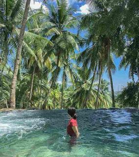 Harga TERBARU Tiket Masuk Wisata Aek Sijorni Sumatera Utara
