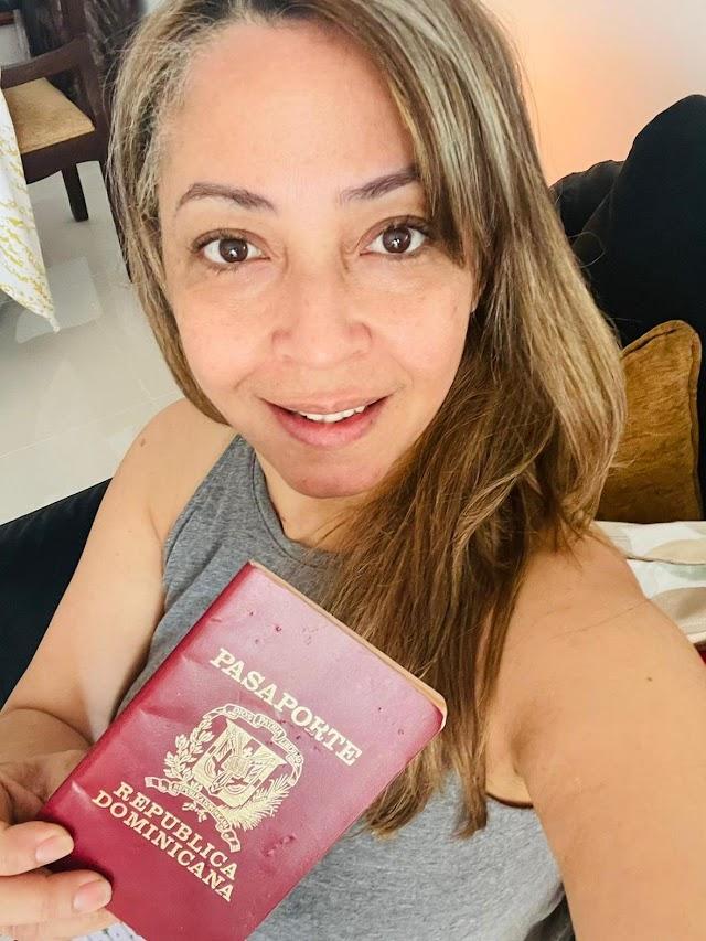 ELIDA ALMONTE DENUNCIA COBROS ABUSIVOS EN EL CONSULADO DOMINICANO DE NEW YORK DIRIGIDO POR EL ING. ELIGIO JAQUEZ.