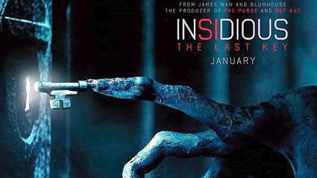 Insidious The Last Key watch full movie download for free