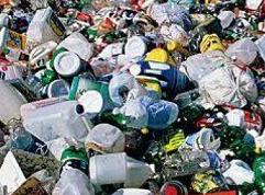 sampah anorganik dan manfaatnya untuk manusia