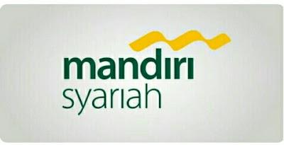 kode bank syariah mandiri