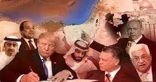 """""""إليسا"""" تفتح النار على حكام العرب بسبب """"صفقة القرن"""""""