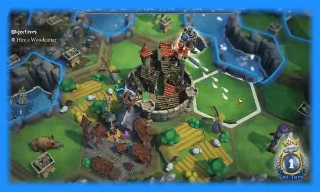 Castle Storm 2 Review