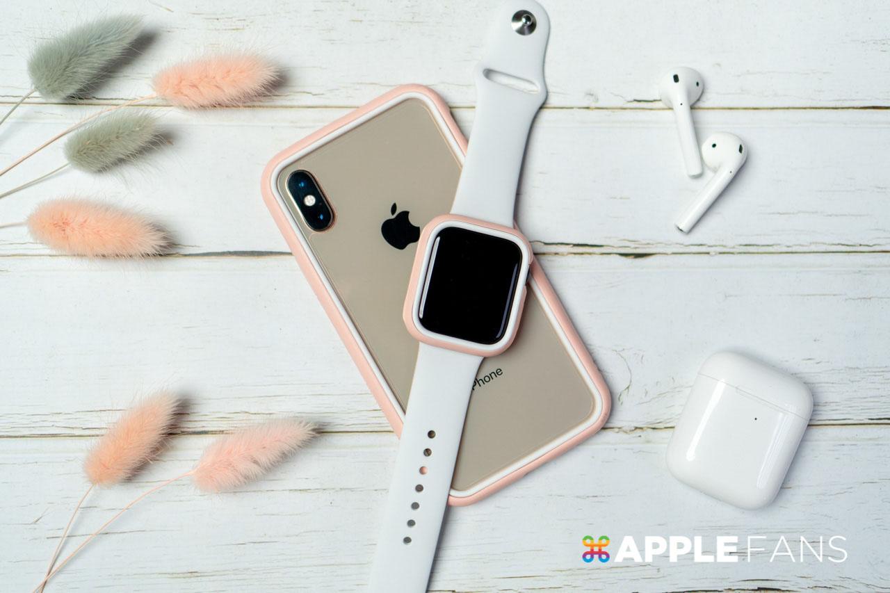 犀牛盾 CrashGuard NX for Apple Watch
