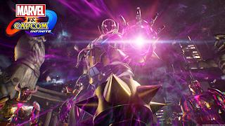 Marvel vs Capcom Infinite Linux Wallpaper