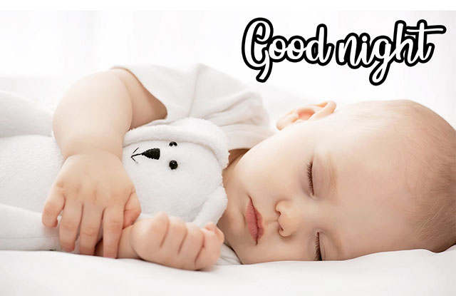 best  good night images for kids