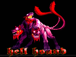 Monsterfest: Hell Hound