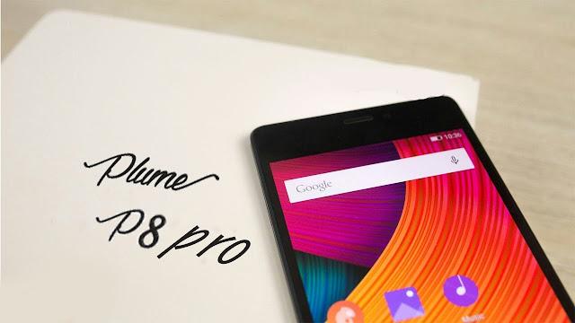 هاتف Condor Plume P8 Pro الجديد من شركة كوندور | تعرف على مواصفات والسعر