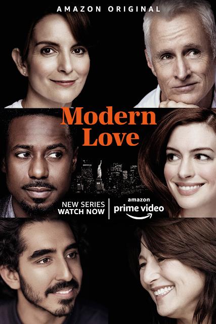 Modern Love (2019-) ταινιες online seires xrysoi greek subs