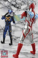 S.H. Figuarts Ultraman Tregear 48