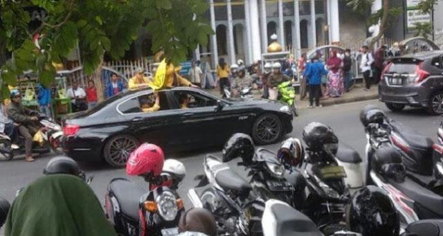 Demo Eksklusif Mahasiswa Purwokerto Viral Di Medsos