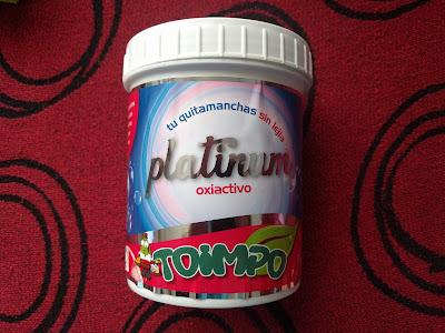 Toimpo-Platinum