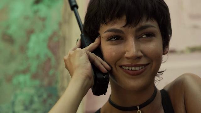 Money Heist Season 3 Dual Audio Hindi 720p HDRip