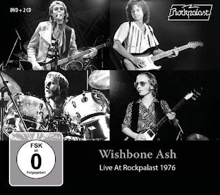 """Το βίντεο των Wishbone Ash για το """"The King Will Come"""" από το album """"Live At Rockpalast 1976"""""""