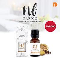 Dusdusan Nafico Essential Oil Fix My Tummy ANDHIMIND