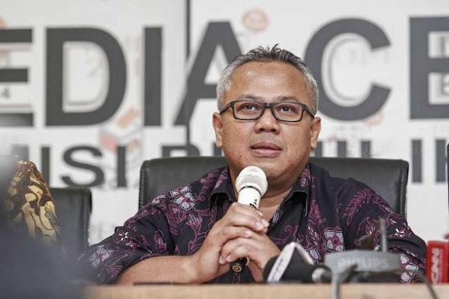 Sah! Gegara Corona, KPU Terbitkan SK Penundaan Tahapan Pilkada