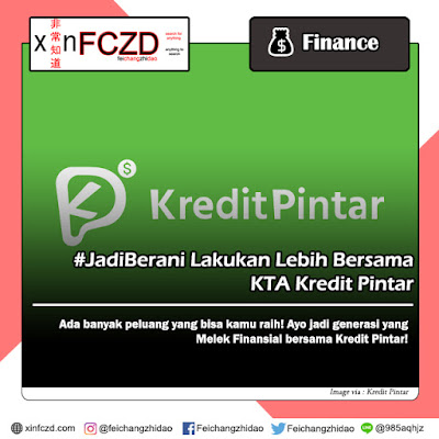 Berani Atur Finansial Lebih Baik Bersama Fintech KTA Kredit Pintar