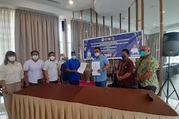 Sumbang Rp15 Miliar, PT Freeport Indonesia Jadi Sponsor PON XX Papua 2021