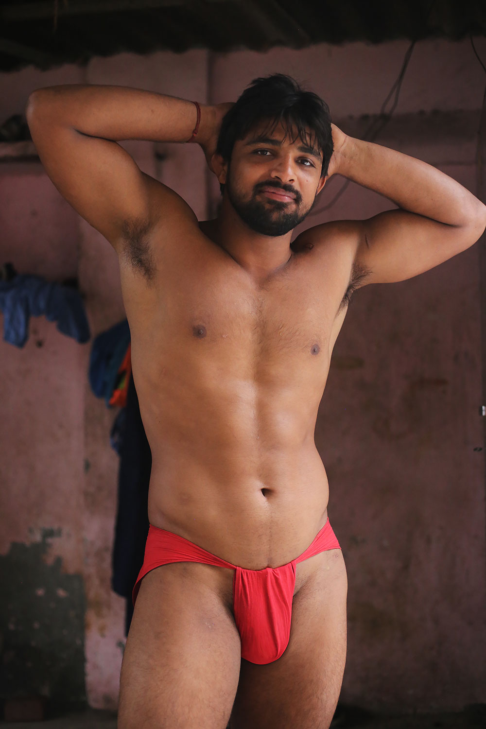 Indian Men Nude Gay