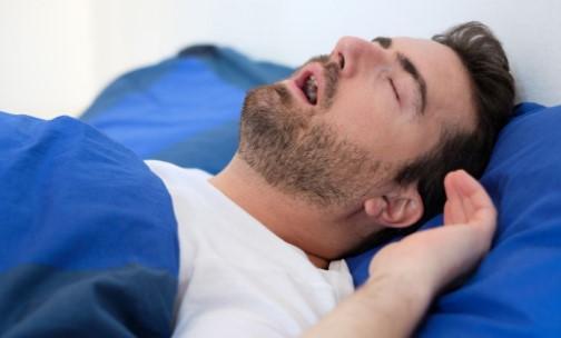 causes of snoring