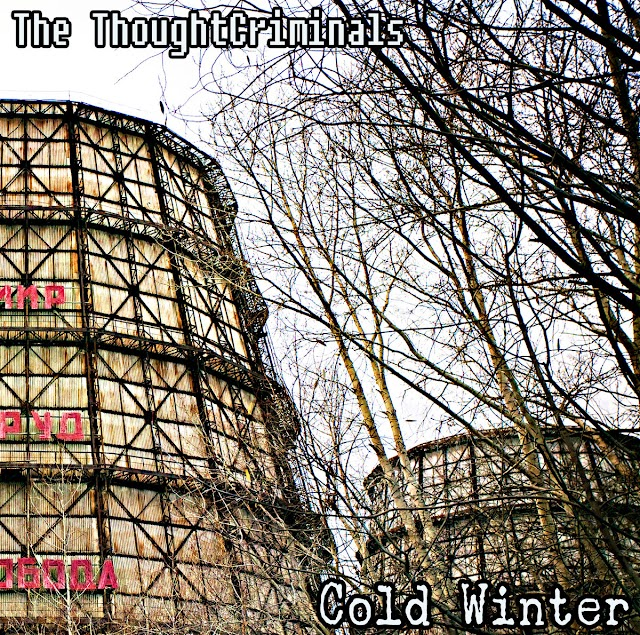 """Listen to """"Cold Winter"""" album by The ThoughtCriminals on Bandcamp"""