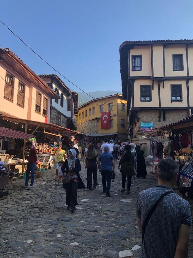 Cumalıkızık Gezi Rehberi | Gezilecek Yerler
