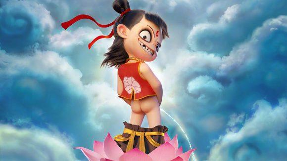 CHINESE CINEMA-GOERS PISS ON HOLLYWOOD'S CRUDE PROPAGANDA