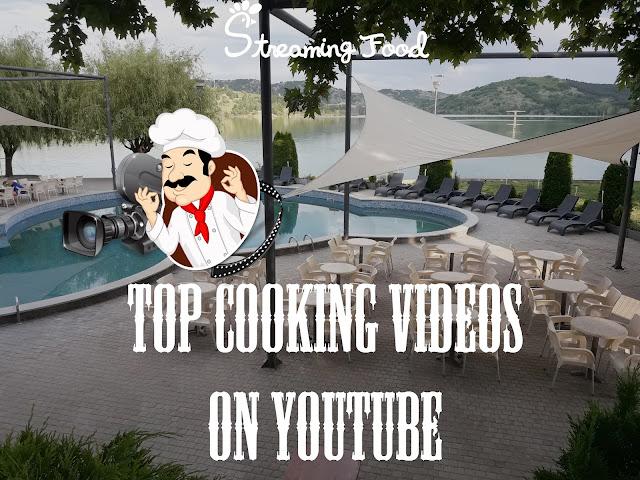 tasty cooking videos