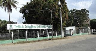 Bienestar Familiar ICBF - Cordoba