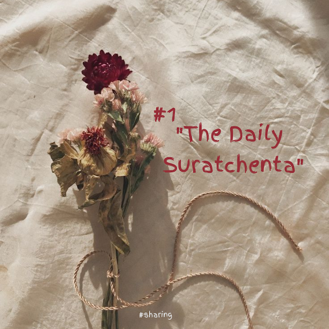 The Daily SuratChenta, Day 1,289 #1