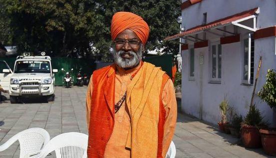 2019 में ही बनेगा राम मंदिर: BJP सांसद साक्षी महाराज - newsonfloor.com