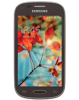 Samsung Galaxy Light Specifications - Inetversal