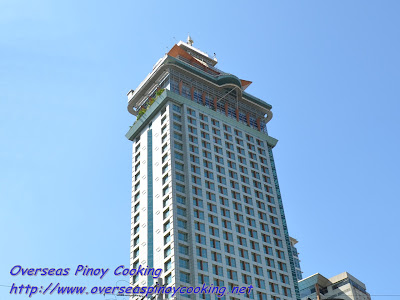 Crown Regency Towers