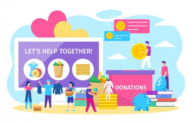 Matterhere Donation