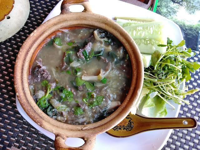 orlam food luang prabang laos