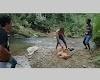 Video Pelaku Penganiayaan Satwa Yang Dilindungi Viral, PelakuTengah Di Cari