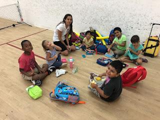 Best kids Summer Camp in Muscat