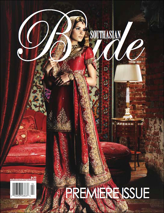 South Asian Bridal Magazine 43