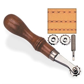 Tandy Leather Craftool Spacer Set System 8091-00