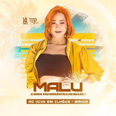 Malu - Ilhéus - BA - Janeiro - 2020