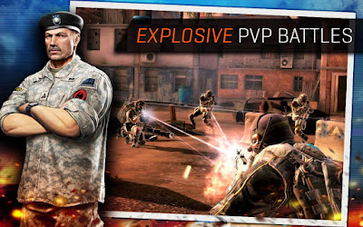 Frontline Commando 2 Mod Apk v3.0.2 - screenshot-4