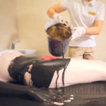 Лікування мул лечение грязью