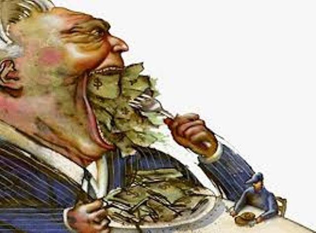 Portugal | A soberba da banca deu um brinde aos deputados