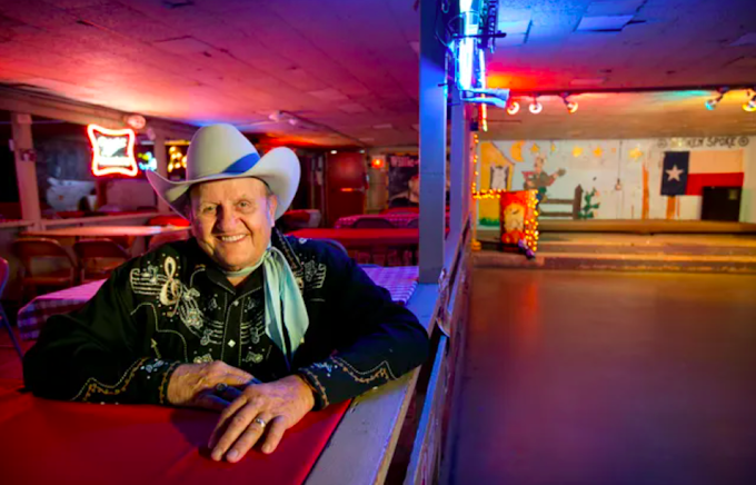 'The Don of Dancehalls is gone': Musicians, artists remember Broken Spoke owner James White