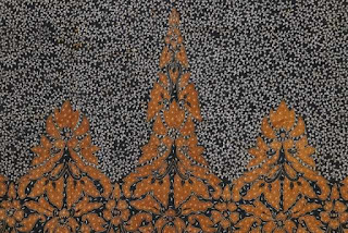 Batik Tulis Solo Asli Motif Jengki