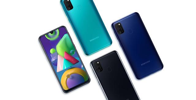 Harga dan Spesifikasi Samsung Galaxy M21, samsung m21 indonesia, samsung m21 vs m31, kapan samsung m21 rilis di indonesia, samsung m21 vs m30s, harga samsung a21, harga samsung m11, harga samsung m21 ram 6gb, samsung indonesia